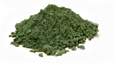 New Food Advancement- SPIRULINA is The New Blue