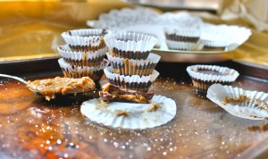 Sunflower Seed Butter Cups | C it Nutritionally