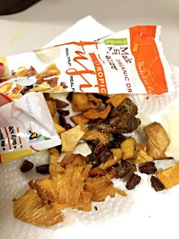 Smart Snacking Survival Guide + Made In Nature GIVEAWAY!