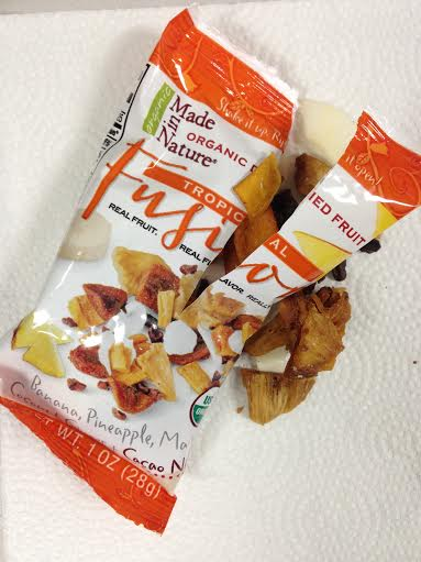Smart Snacking|Made in Nature Giveaway|CitNutritionally