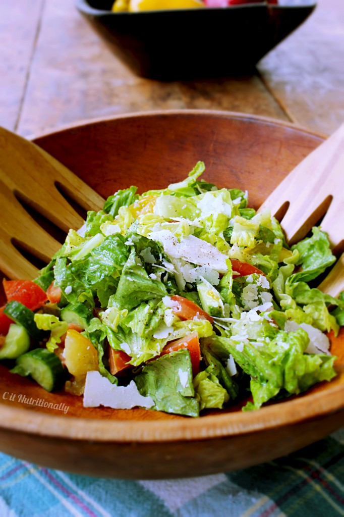 Lemon Avocado Dressing | C it Nutritionally