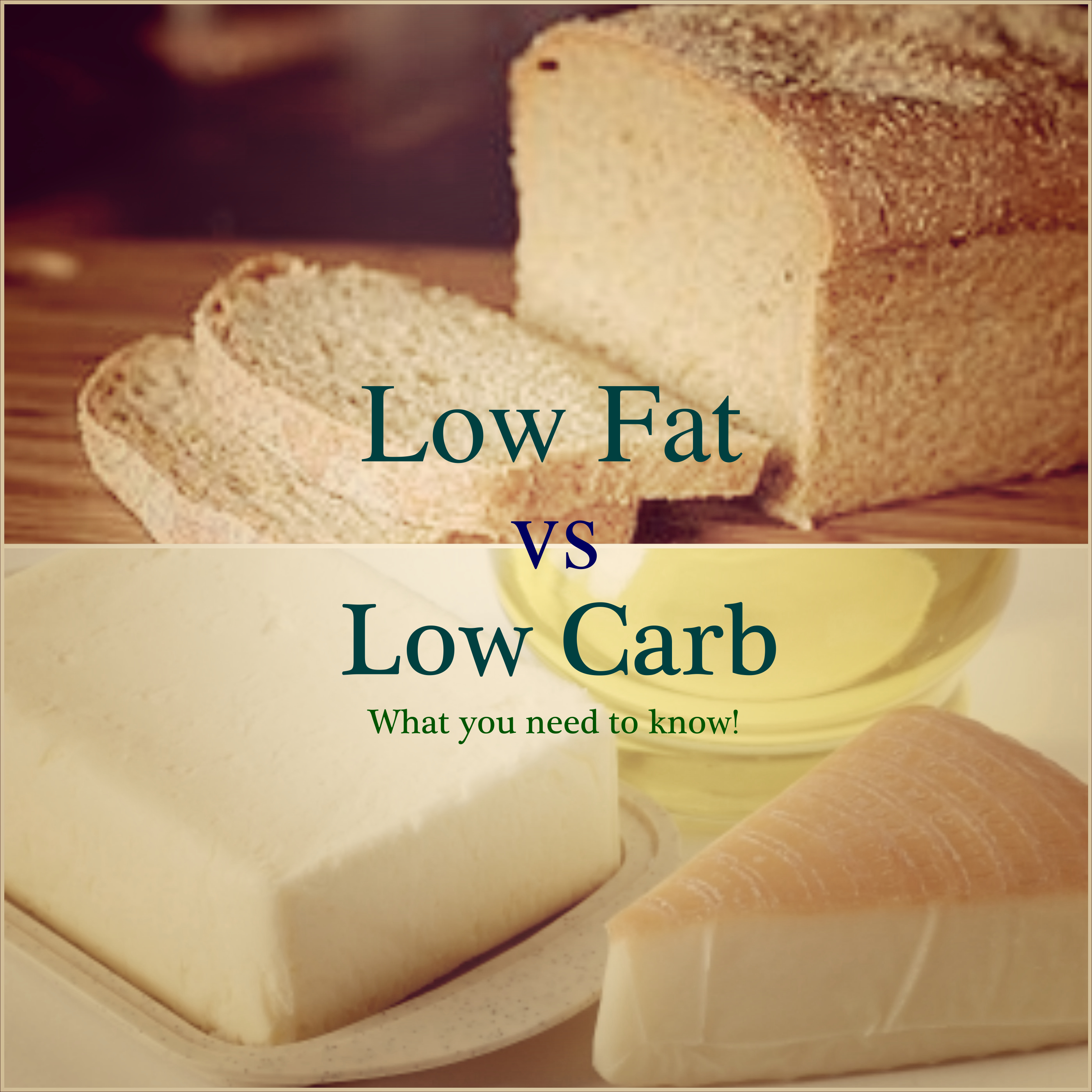 Low Carb And Low Fat 46