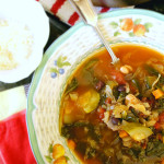 Veggie Soup | C it Nutritionally