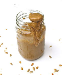 Homemade Sunflower Seed Butter | C it Nutritionally