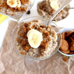 Banana Rice Pudding Parfaits | C it Nutritionally