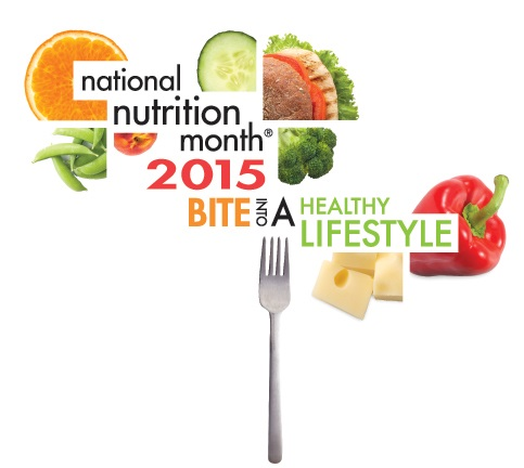What is a Registered Dietitian? | C it Nutritionally #NationalNutritionMonth