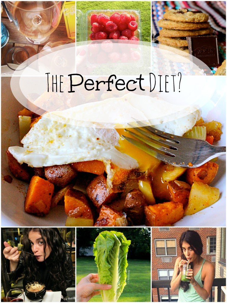 The Perfect Diet | C it Nutritionally