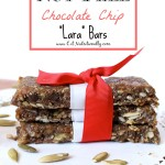 Nut Free Chocolate Chip Lara Bars | C it Nutritionally #vegan #glutenfree #grainfree #paleo #dairyfree
