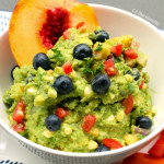Summer Guacamole | C it Nutritionally
