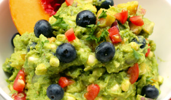 Must-Try Summer Guacamole