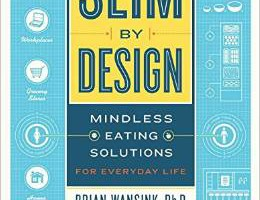 Book Review: Slim By Design