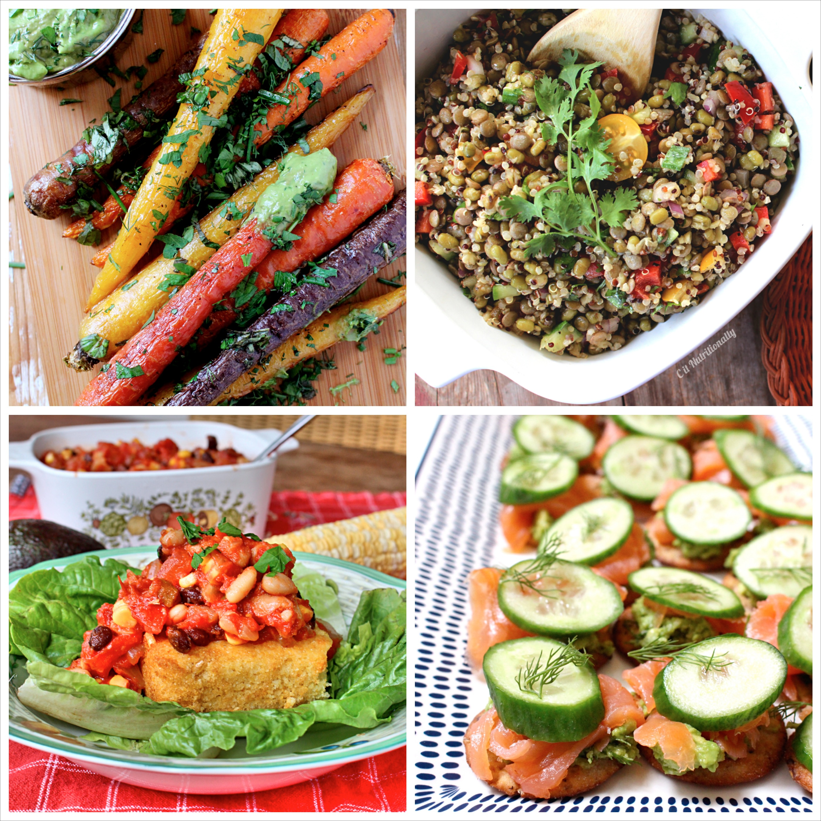 5 Ways To Make Healthy Foods Taste Good C It Nutritionally in Brilliant healthy foods to make intended for your inspiration