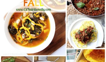 25 Meatless Monday Dinners For Fall