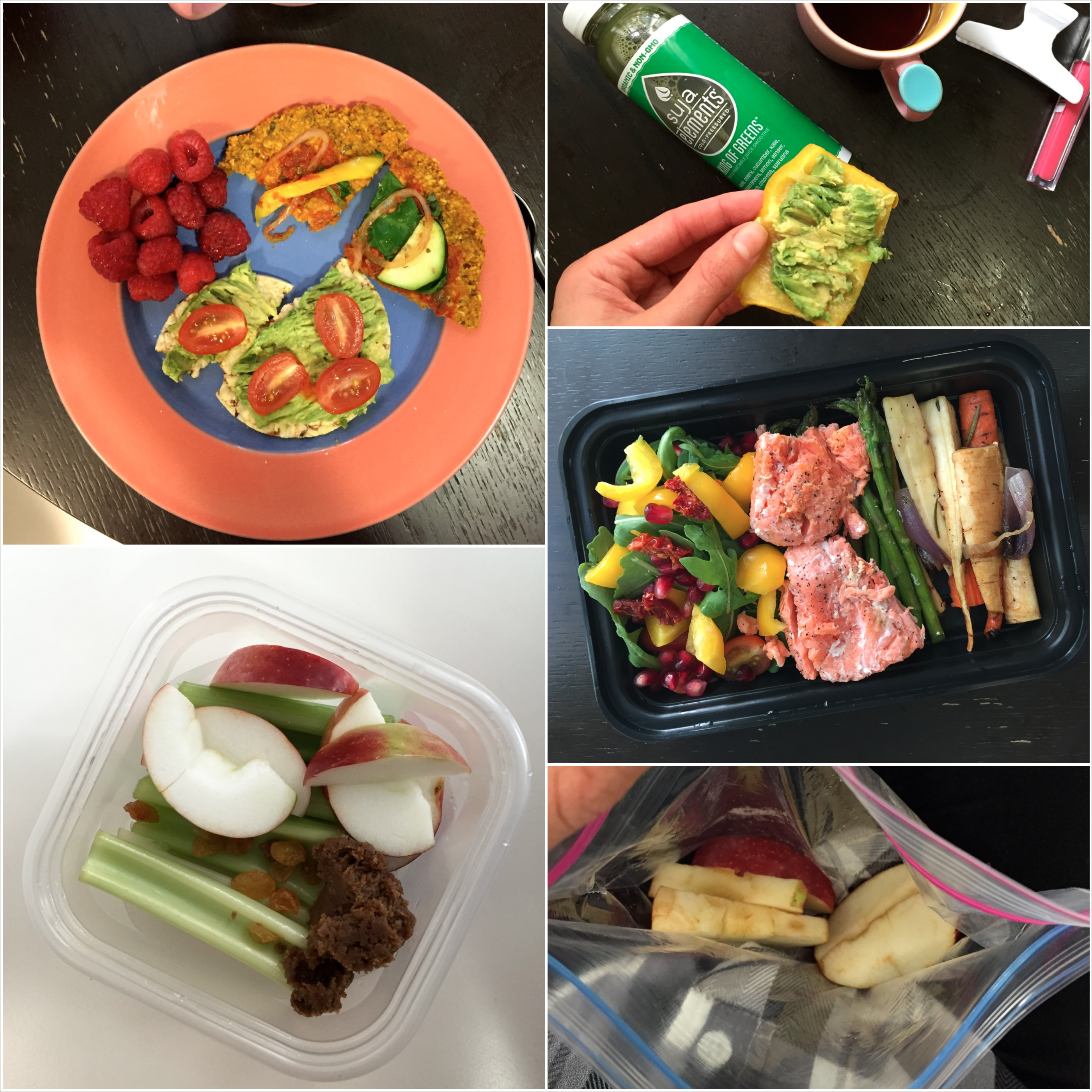 What I Ate Wednesday 6 | C it Nutritionally