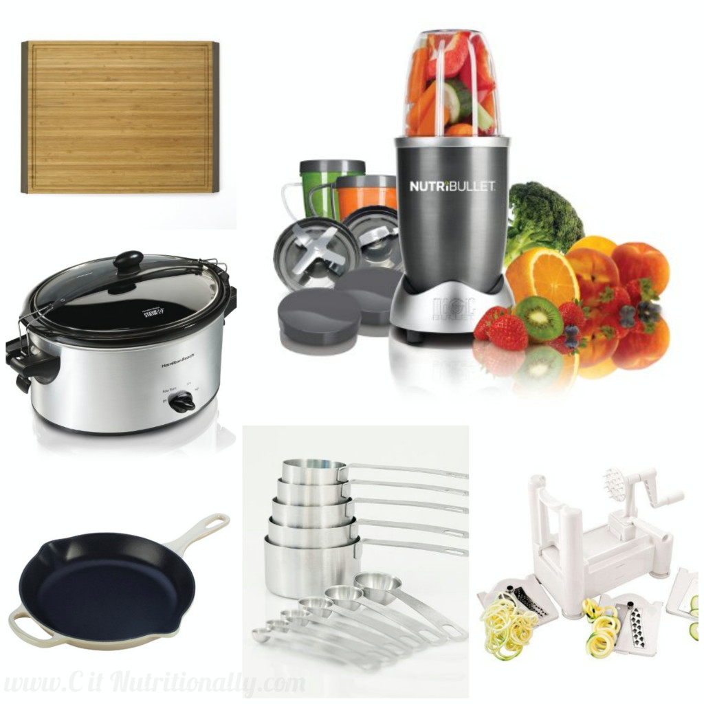 2015 c it nutritionally holiday gift guide c it for Zoodles kitchen set