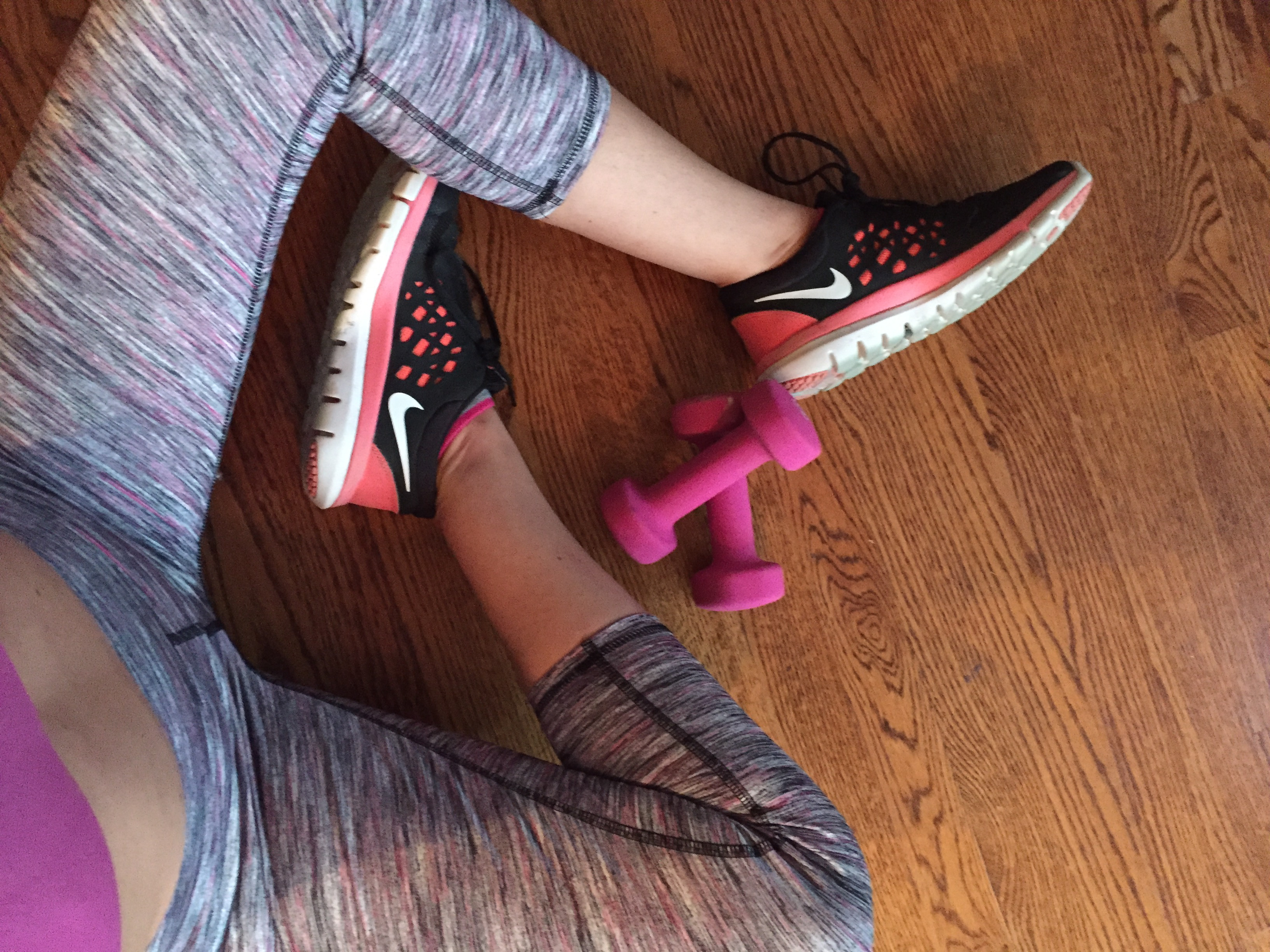 Fitness Friday! Why I Workout At Home & 5 Reasons You Should Too! | C it Nutritionally
