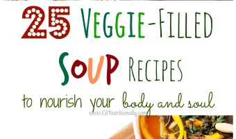 25 Veggie-Filled Soup Recipes to Nourish Your Body and Soul