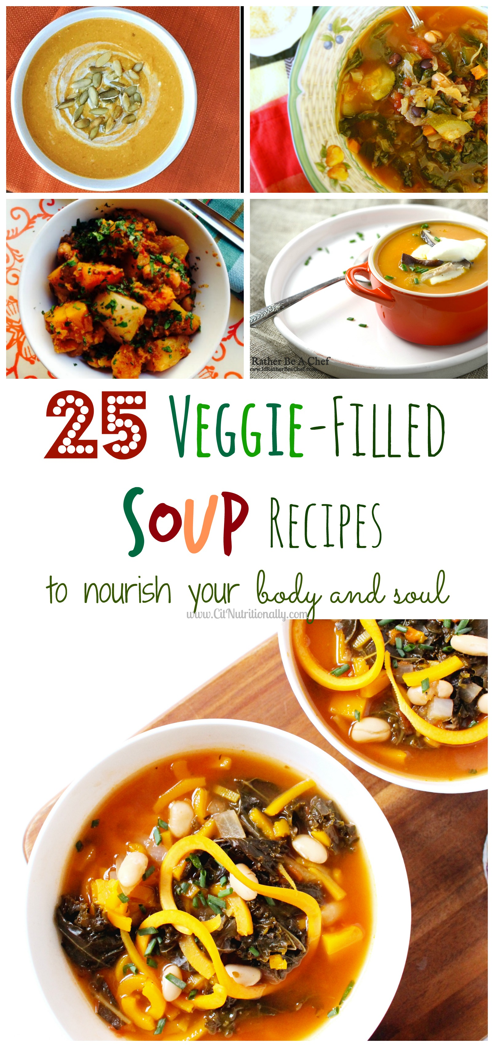 25 veggie filled soup recipes to nourish your body and soul c it 25 veggie filled soup recipes to nourish your body and soul c it nutritionally forumfinder Gallery