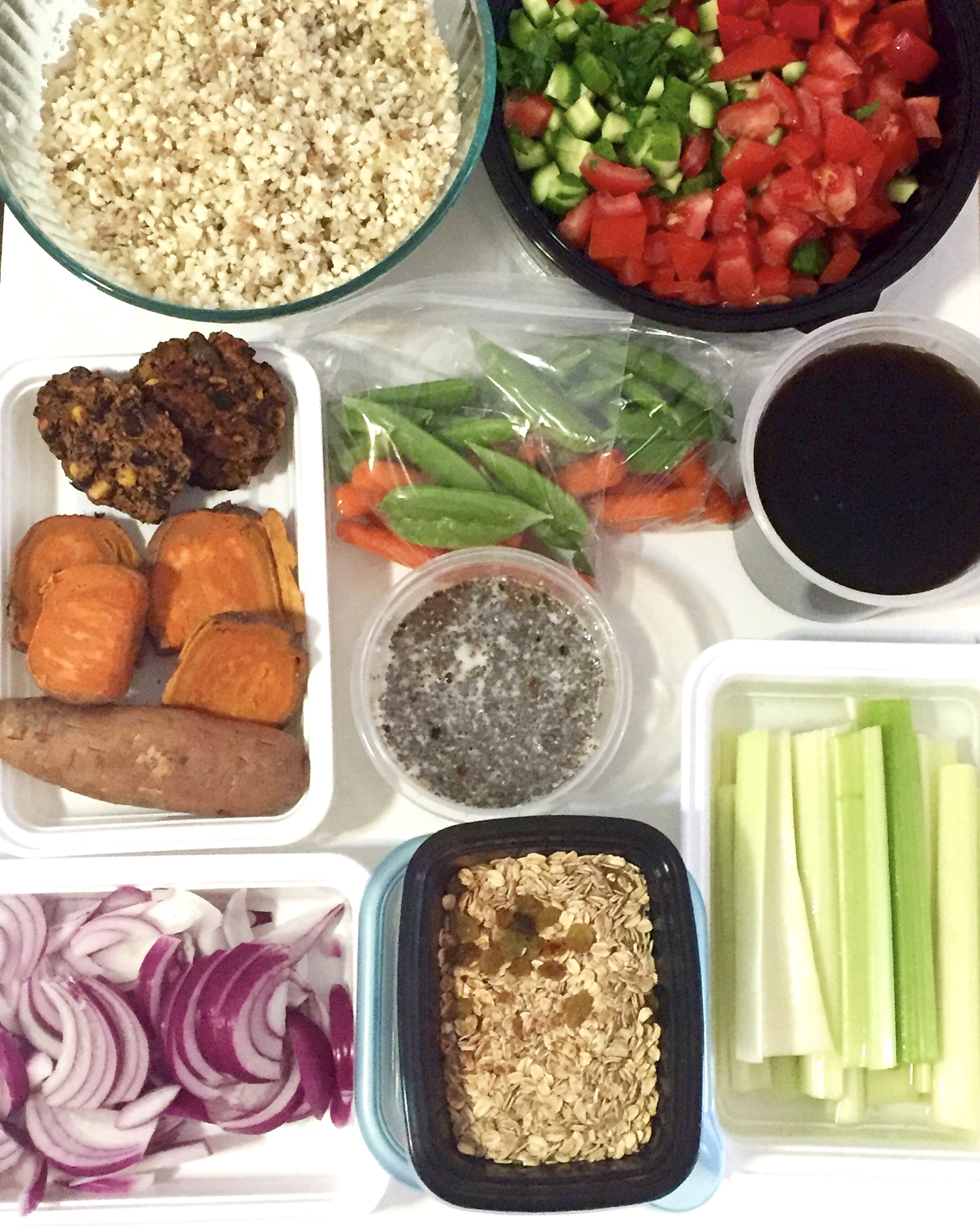 12 Ways to Eat More Veggies at every meal!   C it Nutritionally