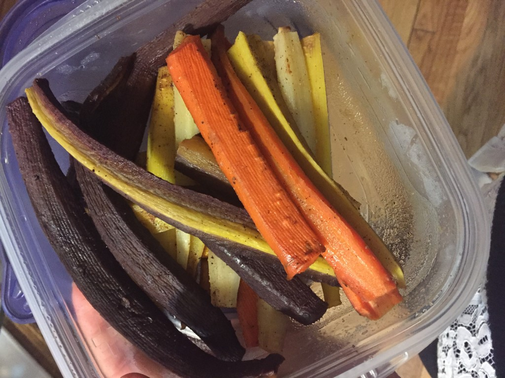 What I Ate Wednesday 49   C it Nutritionally