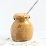 Sugar Free, Oil Free Sunflower Seed Butter