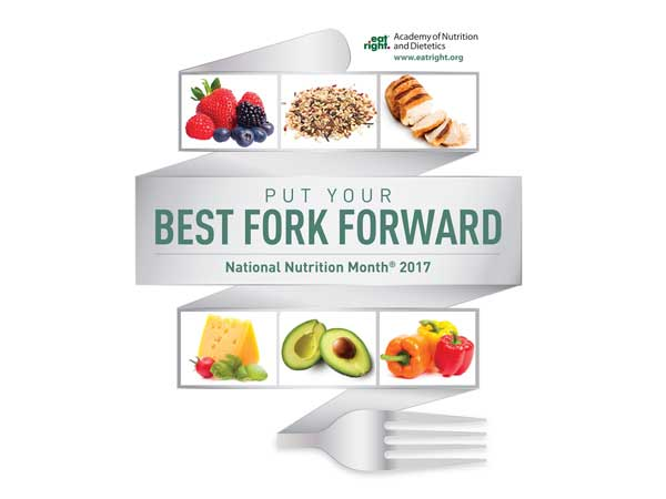 Why Keeping a Food Journal May Help You Put Your Best Fork Forward | C it Nutritionally