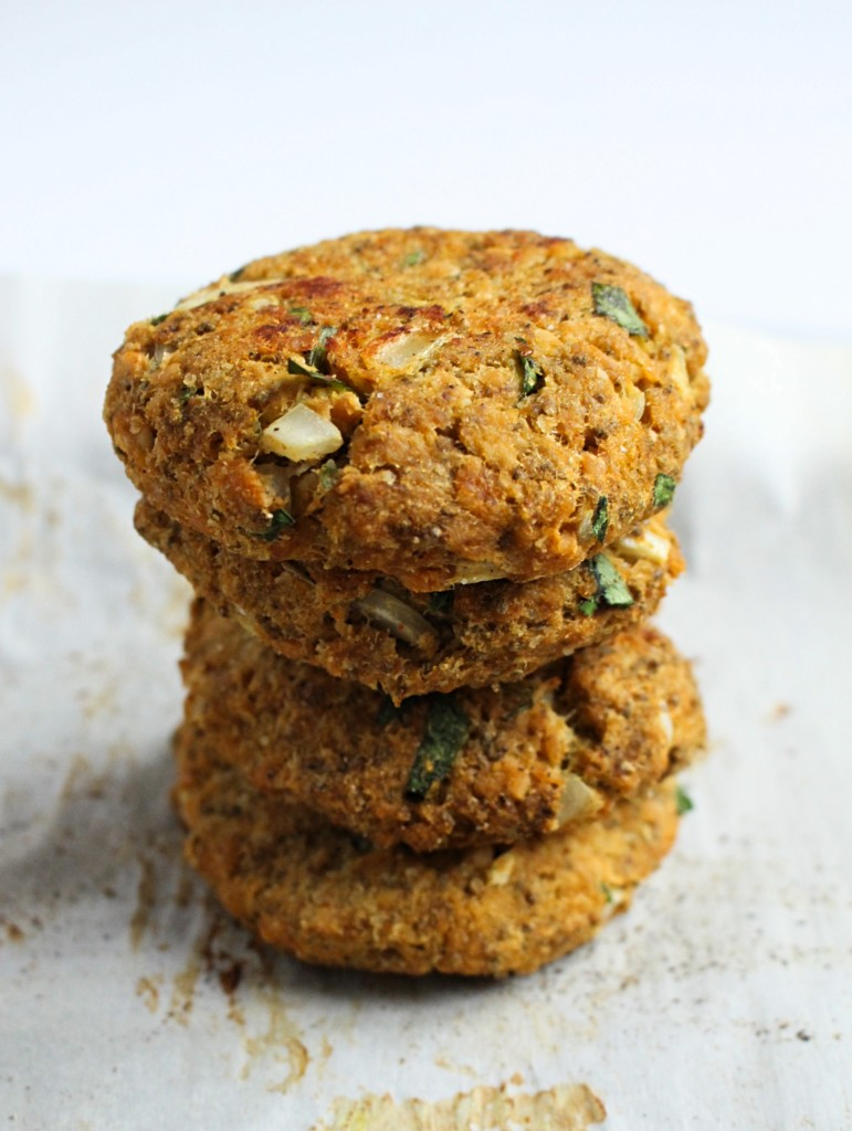 7-Ingredient Curry Spiced Salmon Cakes | C it Nutritionally Take 7 real ingredients and just 30 minutes to whip up these protein-packed Curry-Spiced Salmon Cakes that are deliciously nutritious!