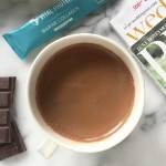 Superfood Hot Chocolate and My Pre-Wedding Self-Care Routine